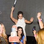Ice Glows VIP Celebrities Cheryl Cole Vegas Party LED Baton