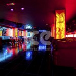 Ice Glows Nightclubs Bars Restaurants Glowing Decor