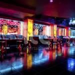 Ice Glows Nightclubs Bars Restaurants Punk London