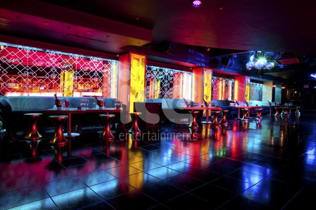 Night Clubs Bars Amp Restaurants Ice Glows
