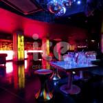 Ice Glows Nightclubs Bars Restaurants Punk Nightclub