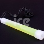 Ice Glows Product Packaging Green Glow Stick Before Activation