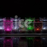 Ice Glows Product Packaging Light Emotions Shot Glasses Glowing Assorted