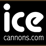 Ice Cannons Logo